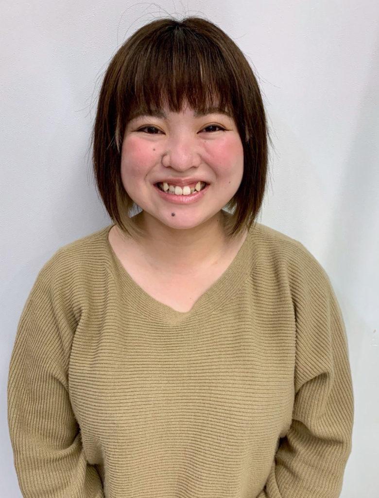 梶本 杏奈