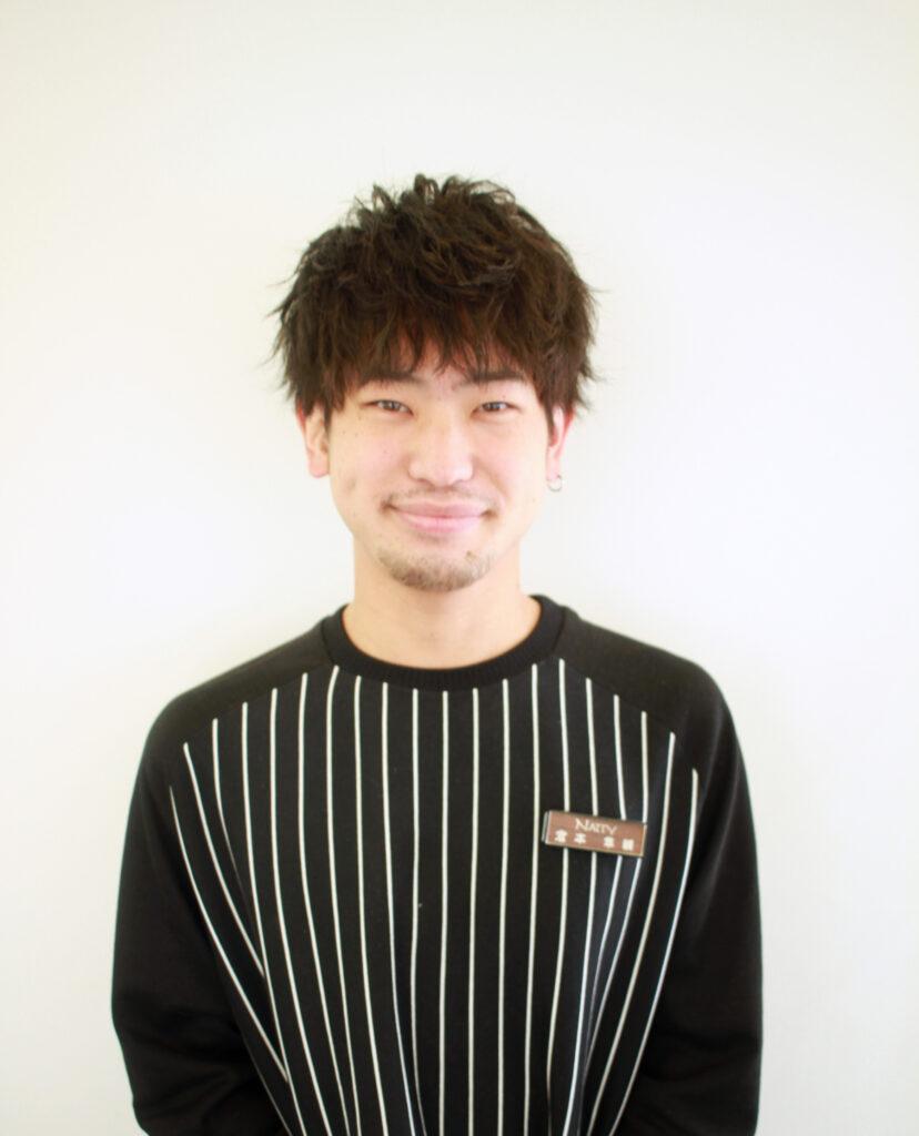 倉本 隼輔