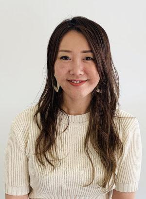 総店長 須川 瞳